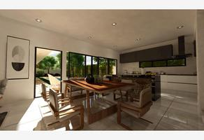 Foto de casa en venta en privada chaactun 59, chablekal, mérida, yucatán, 0 No. 01
