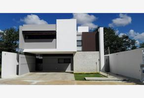 Foto de casa en venta en privada , chablekal, mérida, yucatán, 0 No. 01