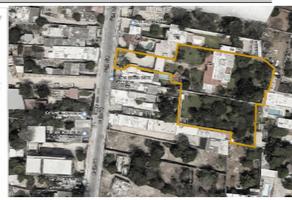 Foto de terreno habitacional en venta en  , privada chuburna de hidalgo, mérida, yucatán, 0 No. 01