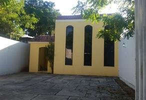 Foto de edificio en venta en  , privada chuburna de hidalgo, mérida, yucatán, 0 No. 01