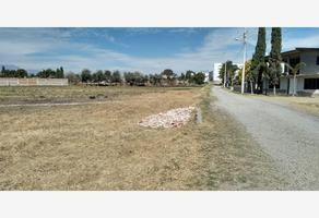 Foto de terreno industrial en venta en privada ciudad serdan , santa maría tonantzintla, san andrés cholula, puebla, 19015542 No. 01