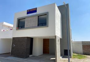 Foto de casa en venta en privada clarenza 1, de la santísima, san andrés cholula, puebla, 12928590 No. 01