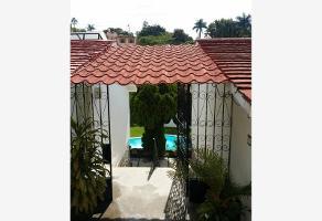 Foto de casa en renta en privada club de golf 2, conjunto paraíso, cuernavaca, morelos, 0 No. 01