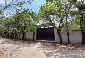 Foto de terreno comercial en venta en privada coahuila , plan de ayala, tuxtla gutiérrez, chiapas, 0 No. 01