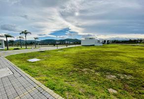 Foto de terreno habitacional en venta en privada colima 11, lomas de angelópolis privanza, san andrés cholula, puebla, 16072681 No. 01