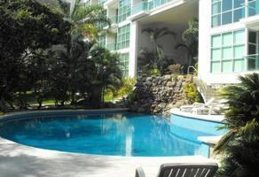 Foto de departamento en venta en privada colima , jacarandas, cuernavaca, morelos, 14109123 No. 01