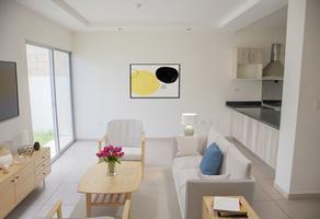 Foto de casa en renta en privada con piscina y gran ubicación , supermanzana 50, benito juárez, quintana roo, 21533059 No. 01