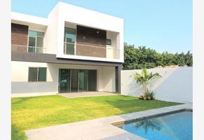 Foto de casa en venta en privada con vigilancia 12, lomas de cuernavaca, temixco, morelos, 0 No. 01