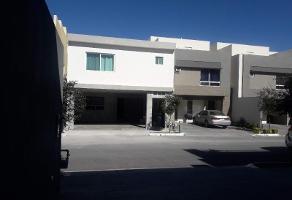 Foto de casa en renta en privada concordia , privalia concordia, apodaca, nuevo león, 0 No. 01