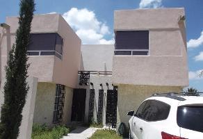 Foto de casa en venta en privada condominio granada , ciudad integral huehuetoca, huehuetoca, méxico, 3586533 No. 01