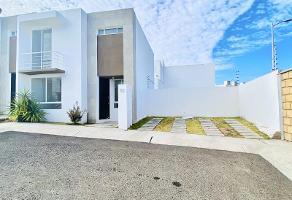 Foto de casa en renta en privada constituiyentes 5, el mirador, el marqués, querétaro, 0 No. 01