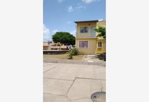 Foto de casa en venta en privada cortijo 31, hacienda sotavento, veracruz, veracruz de ignacio de la llave, 11591679 No. 01