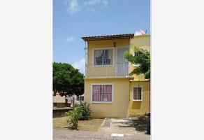 Foto de casa en venta en privada cortijo , hacienda sotavento, veracruz, veracruz de ignacio de la llave, 0 No. 01