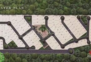 Foto de terreno habitacional en venta en  , privada cortijo, mérida, yucatán, 0 No. 01