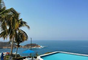Foto de departamento en venta en privada costa verde 16, las playas, acapulco de juárez, guerrero, 0 No. 01