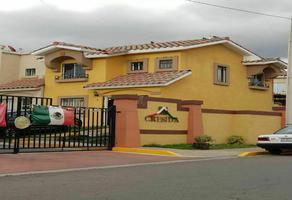 Foto de casa en venta en privada crecida , real del sol, tecámac, méxico, 0 No. 01