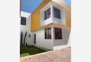 Foto de casa en renta en privada cuahuctemoc #6 6, san dionisio yauhquemehcan, yauhquemehcan, tlaxcala, 0 No. 01