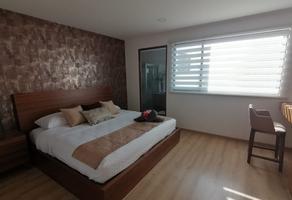 Foto de departamento en venta en privada cuapa , santiago momoxpan, san pedro cholula, puebla, 0 No. 01