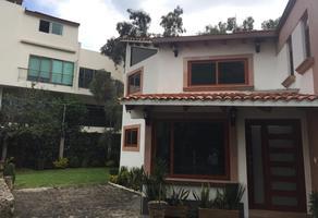 Foto de casa en renta en privada cuauhtemoc , santa maría tepepan, xochimilco, df / cdmx, 0 No. 01