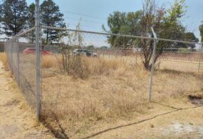 Foto de terreno habitacional en venta en privada cuetaxtla 4398, santa bárbara almoloya, san pedro cholula, puebla, 0 No. 01