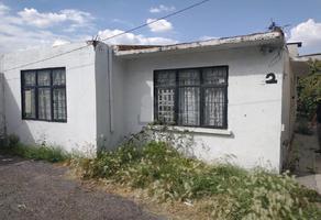 Foto de casa en venta en privada cuitlahuac , san cristóbal centro, ecatepec de morelos, méxico, 16949123 No. 01