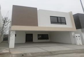 Foto de casa en venta en  , privada cumbres, monterrey, nuevo león, 13725421 No. 01
