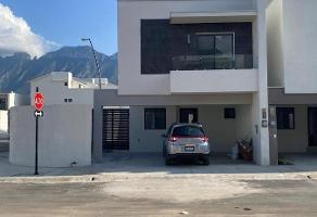 Foto de casa en venta en  , privada cumbres, monterrey, nuevo león, 15935373 No. 01