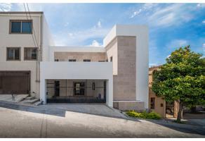 Foto de casa en venta en  , privada cumbres, monterrey, nuevo león, 15982247 No. 01