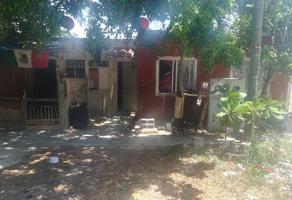 Foto de casa en venta en privada curruca 28, supermanzana 253, benito juárez, quintana roo, 21468087 No. 01