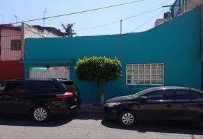 Foto de terreno comercial en venta en privada de abraham galán 1, agrícola pantitlan, iztacalco, df / cdmx, 18286400 No. 01