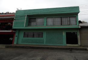 Foto de casa en venta en privada de alamos , la pinera, uruapan, michoacán de ocampo, 7213069 No. 01