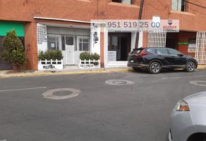 Foto de local en venta en privada de almendros , reforma, oaxaca de juárez, oaxaca, 12710674 No. 01
