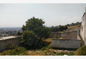 Foto de terreno habitacional en venta en privada de alta vista 108, san luis obispo, toluca, méxico, 13377737 No. 01