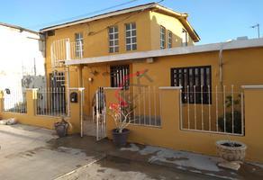 Foto de casa en venta en privada de americas 11, san benito, hermosillo, sonora, 17017751 No. 01