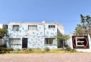 Foto de terreno habitacional en venta en privada de antonio plaza , belém, tultitlán, méxico, 17750142 No. 01