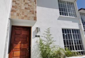 Foto de casa en venta en privada de avenida 43 b maz 2 l 4 108, huilango, córdoba, veracruz de ignacio de la llave, 0 No. 01