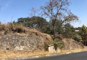 Foto de terreno habitacional en venta en privada de axapusco , hacienda de valle escondido, atizapán de zaragoza, méxico, 0 No. 01