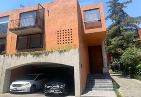 Foto de casa en condominio en venta en privada de ayuntamiento , barrio santa catarina, coyoacán, df / cdmx, 0 No. 01