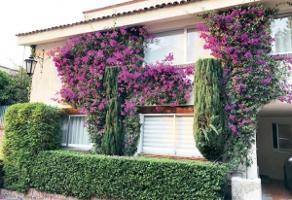 Foto de casa en condominio en venta en privada de bezares 100, lomas de bezares, miguel hidalgo, df / cdmx, 16092802 No. 01
