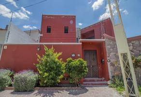 Foto de casa en venta en privada de calandrias , la luz, guanajuato, guanajuato, 15934174 No. 01