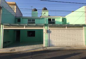 Foto de casa en renta en privada de cipreses , los cedros, metepec, méxico, 14869140 No. 01