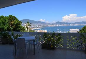 Foto de departamento en renta en privada de coyuca 160, las playas, acapulco de juárez, guerrero, 17810917 No. 01