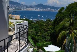 Foto de departamento en renta en privada de coyuca 160, las playas, acapulco de juárez, guerrero, 17810925 No. 01