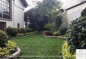 Foto de casa en venta en privada de cruz verde , pueblo de los reyes, coyoacán, df / cdmx, 0 No. 01