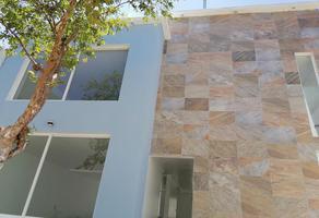 Foto de casa en venta en privada de cuauhtemoc 8, san francisco, oaxaca de juárez, oaxaca, 20584676 No. 01