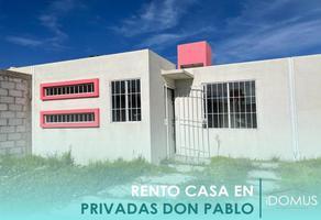 Foto de casa en renta en privada de don pablo , privada don pablo, mineral de la reforma, hidalgo, 0 No. 01