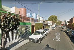 Foto de casa en venta en privada de don refugio 16, vergel coapa, tlalpan, df / cdmx, 0 No. 01
