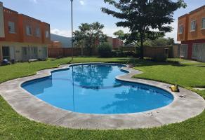 Foto de casa en venta en privada de enna , santa rosa 30 centro, tlaltizapán de zapata, morelos, 8417246 No. 01