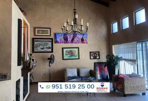 Foto de casa en venta en privada de esmeralda , lomas del creston, oaxaca de juárez, oaxaca, 18149125 No. 01