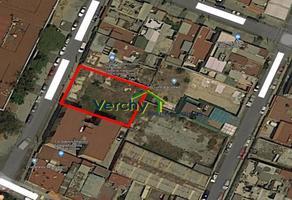 Foto de terreno habitacional en venta en privada de francisco moreno , villa gustavo a. madero, gustavo a. madero, df / cdmx, 18391040 No. 01